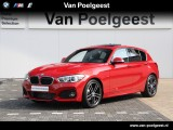 BMW 1 Serie 118i High Executive M Sport Shadow Edition Automaat .