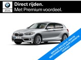 BMW 1 Serie 118i Corporate Lease Edition High Executive