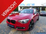 BMW 1 Serie 116i 5drs Limited Edition Sport Line Sportstoelen/Cruise/Bluetooth
