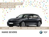 BMW 1 Serie 5-deurs 118i High Executive Edition M Sport Shadow