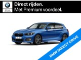 BMW 1 Serie 118i M-Sport Corporate Lease High Executive