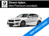 BMW 1 Serie 118i M-Sport Corporate Lease Executive