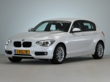 BMW 1 Serie 5-deurs 116d EDE Executive