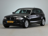 BMW 1 Serie 116i Introduction