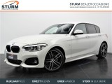 BMW 1 Serie 118i Edition M Sport Shadow Executive | Automaat | 18'' | LED | Verwarmde Voorst
