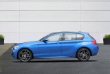 BMW 1 Serie 5-deurs 118i Executive Edition M Sport Shadow Automaat