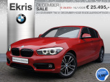 BMW 1 Serie 118i 5-deurs Edition Sport Line Shadow - December Sale