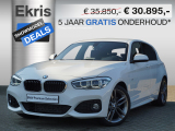 BMW 1 Serie 118i 5-deurs Aut. Executive M Sportpakket - Showmodel Deal