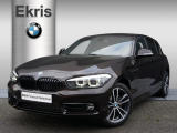 BMW 1 Serie 118i 5-deurs Edition Sport Line Shadow - Showmodel Deal