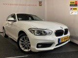BMW 1 Serie 120i High Executive automaat , leder intr. cruise c.