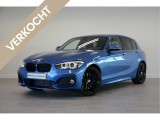 BMW 1 Serie 5-deurs 118i Executive Edition M Sport Shadow Aut.