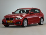 BMW 1 Serie 5-deurs 118i Edition M-Sport Shadow Executive Automaat