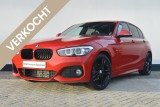 BMW 1 Serie 5-deurs 118i Edition M Sport Shadow High Executive