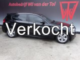 BMW 1 Serie 123d HIGH EXECUTIVE | 5-DRS | M-PAKKET | NAVI | XENON | LEER | ALL-IN!!