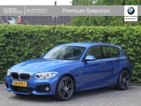 BMW 1 Serie 118i 5-deurs | M-Sportpakket | High Exe | Audio Pack | 18""