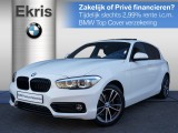 BMW 1 Serie 118i 5-deurs Aut. Edition Sport Line Shadow Executive - Showmodel Deal