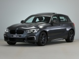 BMW 1 Serie M140i Edition Shadow High Executive