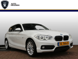 BMW 1 Serie 116d Corporate Lease Sport Navi Xenon Keyless Go Facelift!