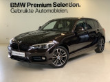 BMW 1 Serie 118i Edition Sport Line Shadow High Executive