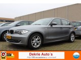 BMW 1 Serie 118i Business Line *ENGINE NOT GOOD* / *AUT.* / AIRCO-ECC / CRUISE CONTR. / SPOR