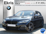 BMW 1 Serie M140i 5-deurs Aut. High Executive M Sport Shadow