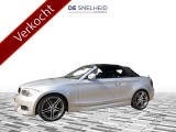BMW 1 Serie Cabrio 118i M Sport Edition Automaat