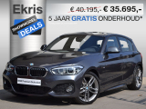 BMW 1 Serie 118i Aut. 5-deurs High Executive Edition M Sport