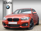 BMW 1 Serie 118i 5-deurs Aut. Executive M Sport Shadow