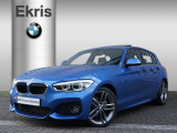 BMW 1 Serie 118i 5-deurs Aut. High Executive M Sportpakket - Showmodel Deal