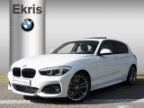 BMW 1 Serie 118i Aut. High Executive M Sportpakket - Showmodel Deal