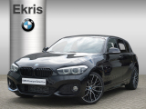 BMW 1 Serie 118i 5-deurs Aut. High Executive Edition M Sport Shadow