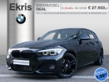BMW 1 Serie 118i Aut. High Executive M Sportpakket