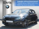 BMW 1 Serie 118i 5-deurs Aut. High Executive M Sport Shadow - Showmodel Deal