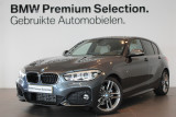 BMW 1 Serie 118i Edition M Sport High Executive