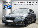 BMW 1 Serie 118i 5-deurs High Executive Edition M Sport Shadow - Showmodel Deal