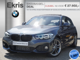 BMW 1 Serie 118i 5-deurs Aut. High Executive Edition M Sport Shadow - Showmodel Deal