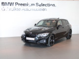 BMW 1 Serie 120i Edition M Sport Line Shadow High Executive