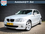 BMW 1 Serie 120i High Executive Automaat / Cruise / PDC / Clima