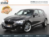 BMW 1 Serie 120i 184pk Executive M Sport Shadow Automaat | Leder | LED | Park + Safety Pack