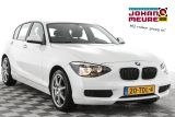 BMW 1 Serie 116 i 5-drs Lage KM-Stand! -A.S. ZONDAG OPEN!-