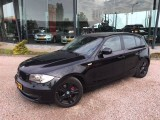 BMW 1 Serie 118i 5 drs. Navi Leder Bus.Line Ultimate Edition