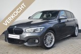 BMW 1 Serie 5-deurs 120i High Executive M Sportpakket Aut.