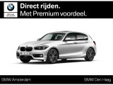 BMW 1 Serie 118i Executive Edition Sport Line Shadow