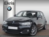 BMW 1 Serie 120i 5-deurs Aut. High Executive M Sportpakket