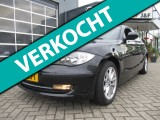 BMW 1 Serie 116i Business Line 5drs NAV LMV