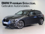 BMW 1 Serie 118iA Edition M-Sport Shadow High Executive