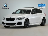 BMW 1 Serie 5-deurs M140i High Executive Shadow Edition Automaat