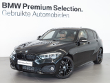 BMW 1 Serie 118i High Executive, M-sport