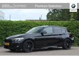 BMW 1 Serie 118i Edition M Sport Shadow | Led | PDC | Camera | HiFi | DAB