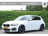 BMW 1 Serie 118i Edition M Sport Shadow | Led | PDC | Camera | Glazen schuif-/kanteldak | Hi
